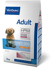 HPM Dog Adult Neutered Small & Toy